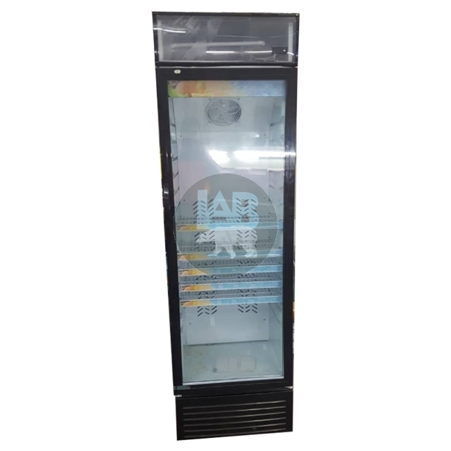 Mini Stainless Steel Chiller / Freezer (Display Range)