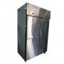 2 / 4 / 6 Door Stainless Steel Upright Chiller / Freezer