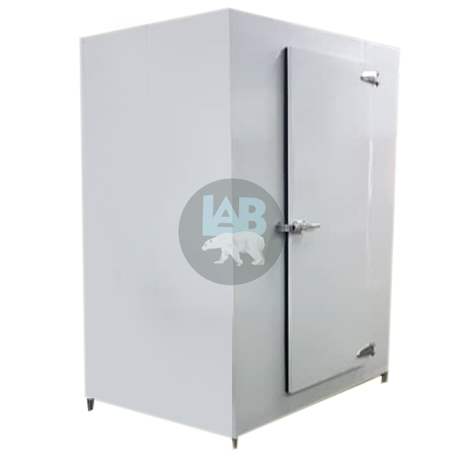 Custom Made Chiller / Freezer